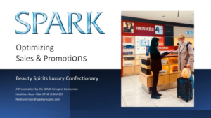 Optimizing Sales and Promotions webinar