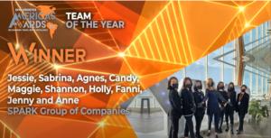 DFNI Americas Awards