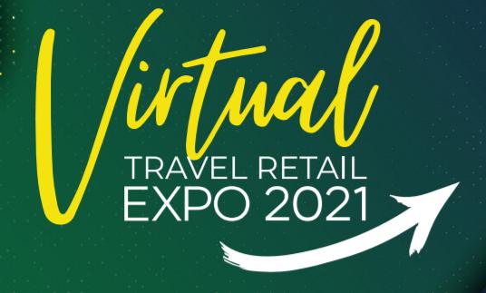 Virtual Travel Retail Expo